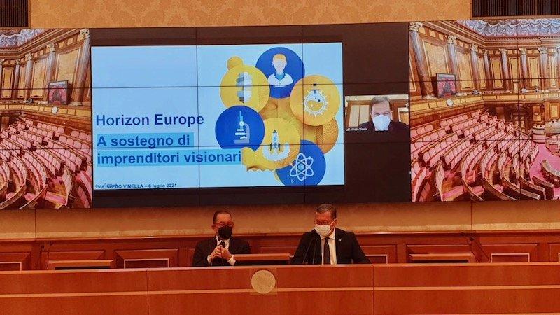 Il Quadro Finanziario Pluriennale 2021 2027 EUROPEISTI 1