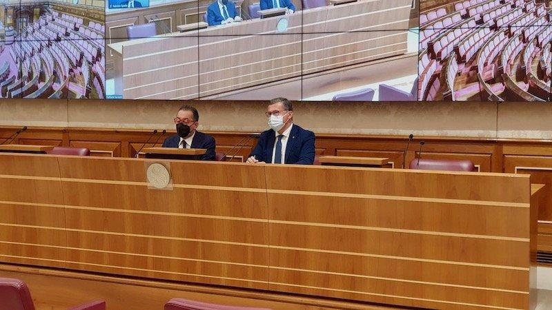 Il Quadro Finanziario Pluriennale 2021 2027 EUROPEISTI 2