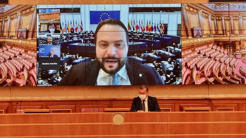 Il Quadro Finanziario Pluriennale 2021 2027 EUROPEISTI 4