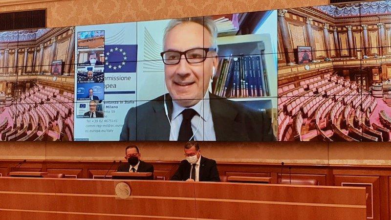 Il Quadro Finanziario Pluriennale 2021 2027 EUROPEISTI 5