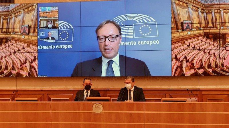 Il Quadro Finanziario Pluriennale 2021 2027 EUROPEISTI 6