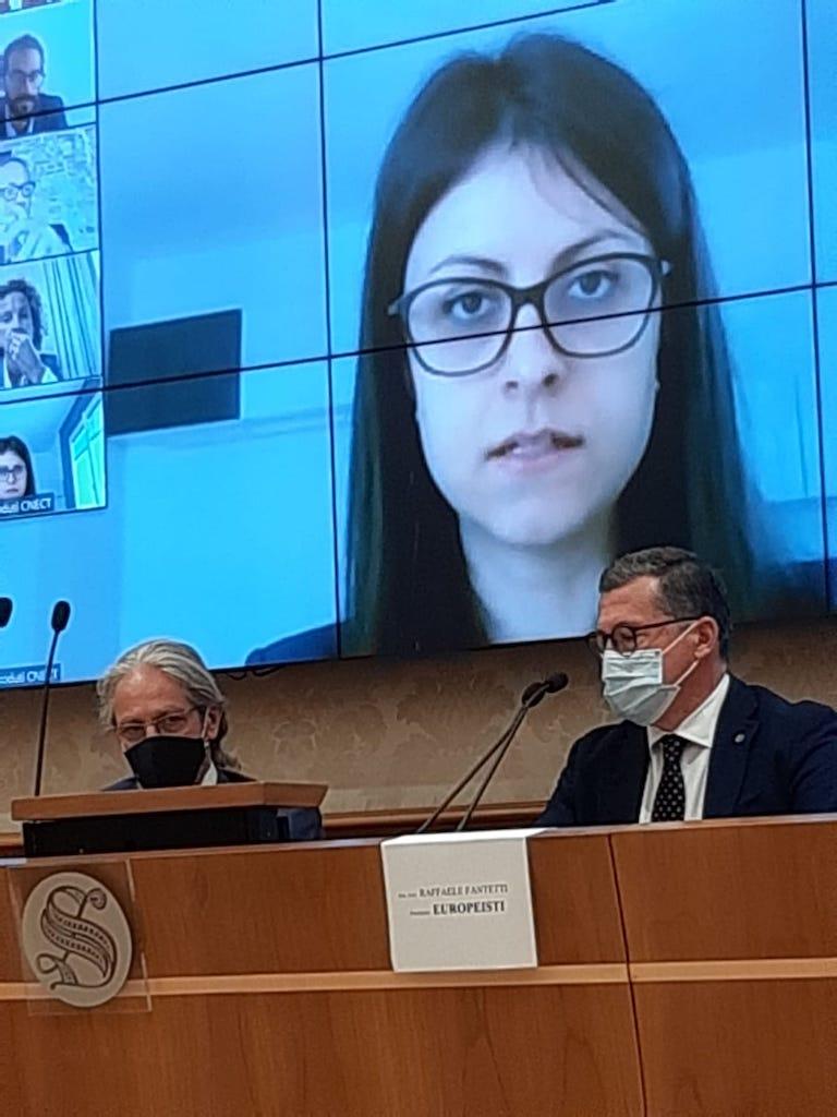 3 Sovranità dei dati Europeisti Coduti commissione europea