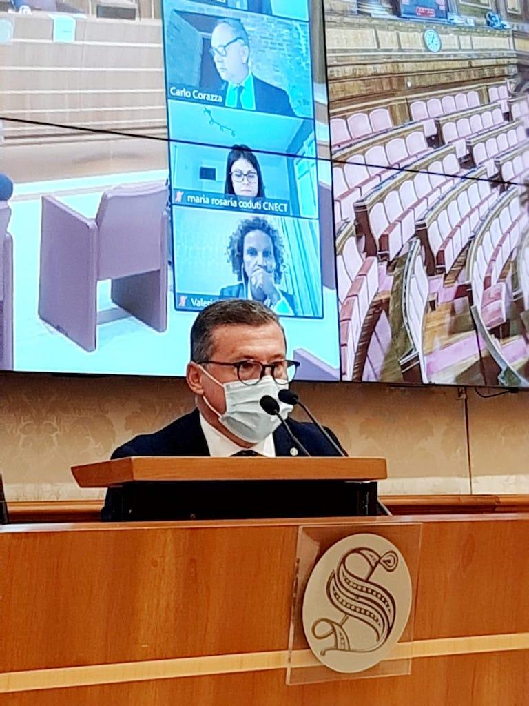 6 Sovranità dei dati Europeisti Fantetti altri speaker